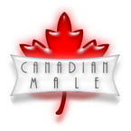 Logo Canadian Male Escorts